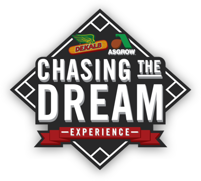 DEKALB® Asgrow® Chasing The Dream Experience
